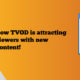 How TVOD is attracting viewers with new content!