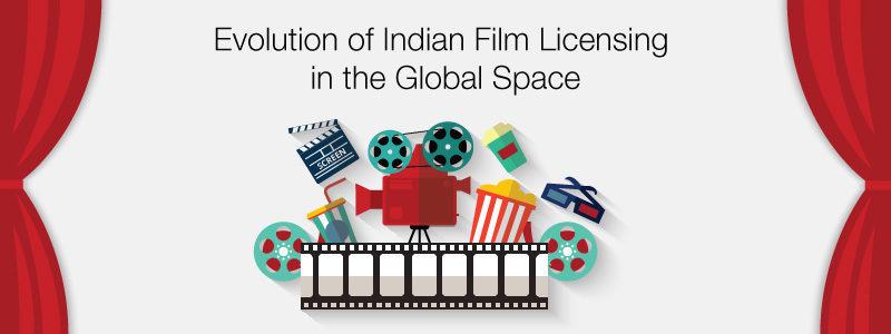 evolution of film licensing