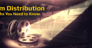 5 Film Distribution Myths You Need to Know