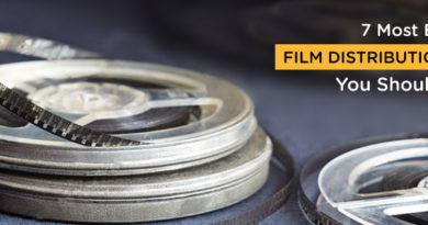 7 Most Effective Film Distribution Tips