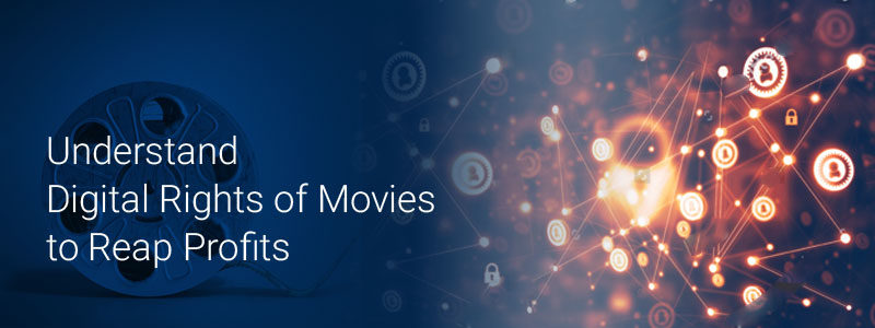 Digital Rights of Movies