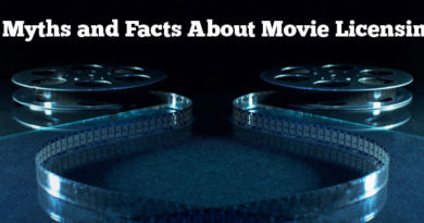 Movie Licensing
