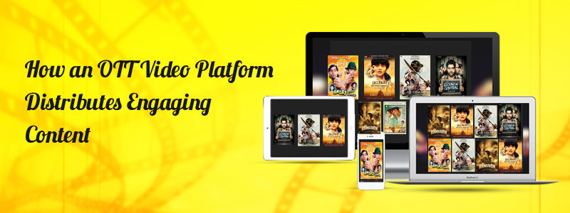 OTT Video Platforms
