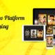OTT Video Platforms