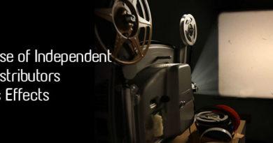 Independent Film Distributors