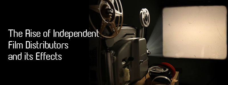 Independent Film Distributors