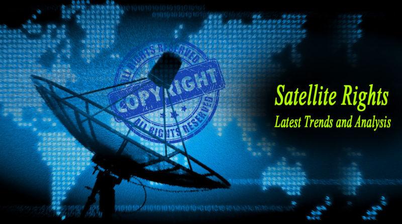 TV Satellite Rights