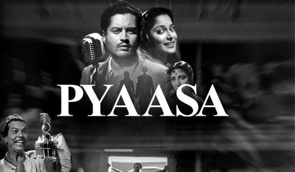 Pyaasa in hindi 720p