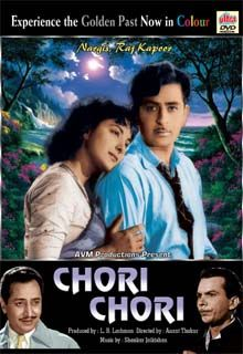 Chori Chori Now in Colour