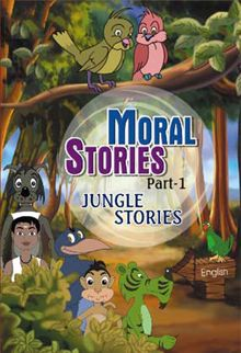 MORAL STORIES (12STORIES)