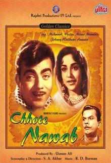 movie Chote Nawab Bade Nawab