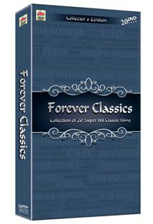 Forever Classic (20 DVD Pack)
