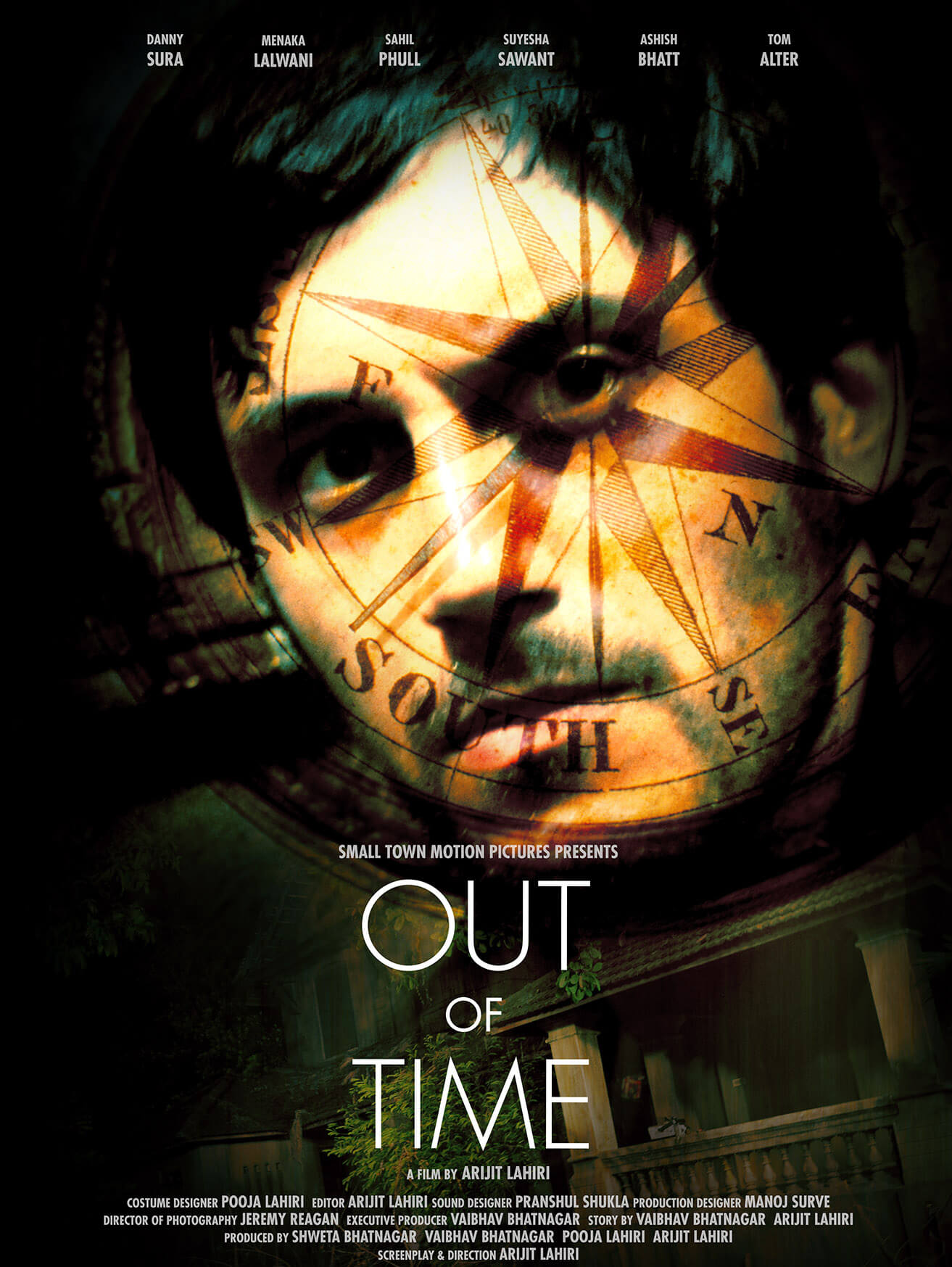 Out of Time (Post Production)